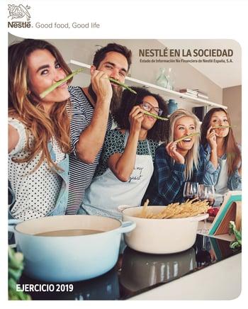 Estado de información no financiera_Nestlé2019