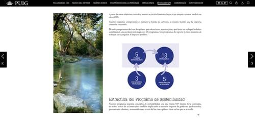 Estado de información no financiera_Puig_Pilares