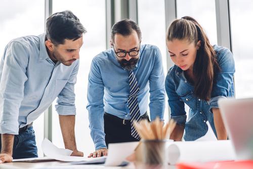 Cómo manejar la comunicación corporativa