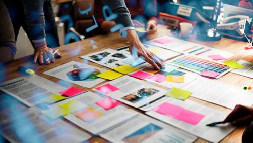 5 avantages de l'impression à la demande pour un Directeur Marketing