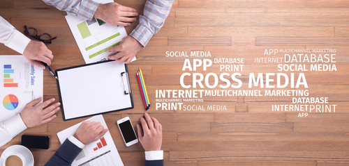 Lanza campañas de marketing eficaces con crossmedia